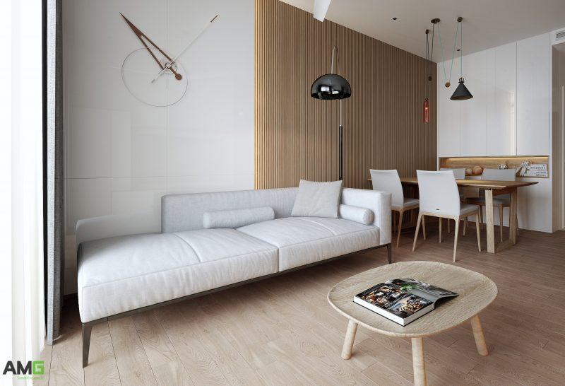 thiết kế nội thất chung cư Imperia Sky Garden