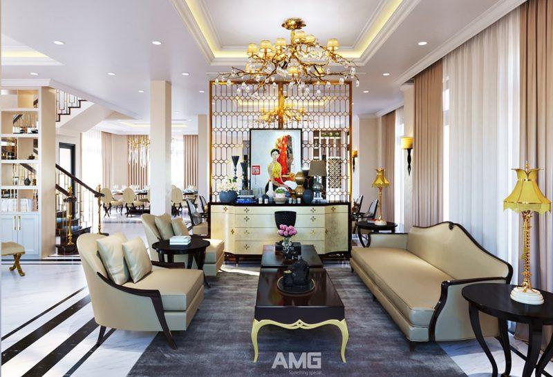 50+ Bộ Sưu Tập thiết kế nội thất Vinhomes đẹp, sang trọng, đẳng cấp