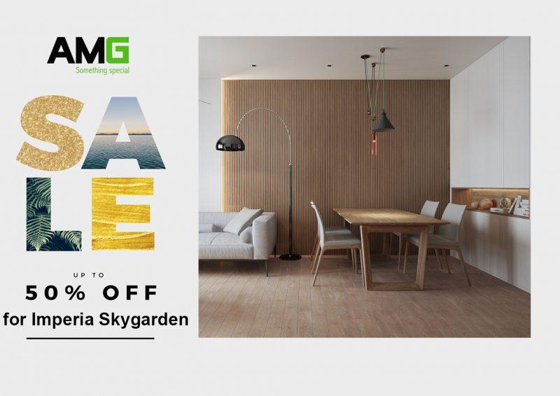 kiến trúc nội thất AMG