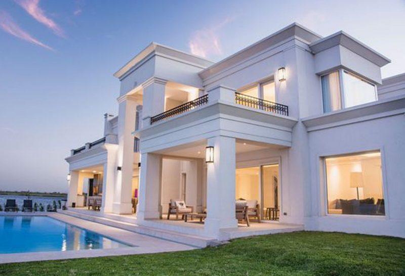 kiến trúc nhà đẹp Đồ Sơn