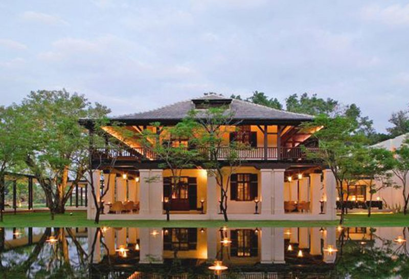kiến trúc nhà đẹp Lào Cai