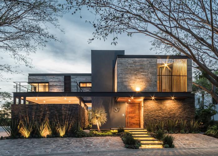 Thiết kế kiến trúc uy tín - mẫu thiết kế nhà đẹp - thiết kế kiến trúc giá rẻ