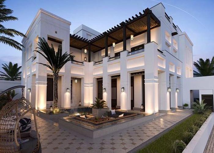 thiết kế kiến trúc Từ Sơn biệt thự đẹp