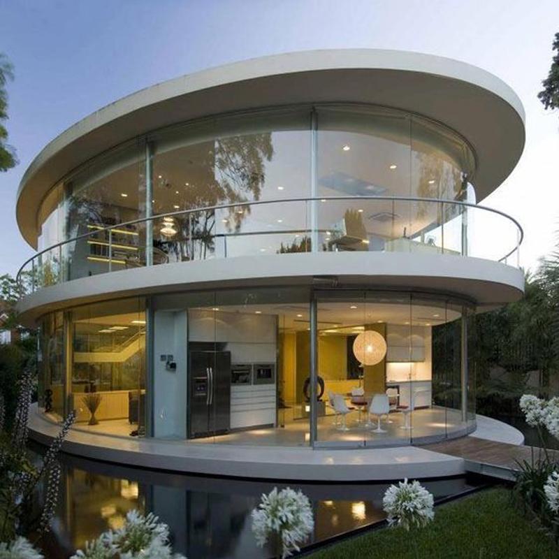 kiến trúc nhà đẹp Chí Linh