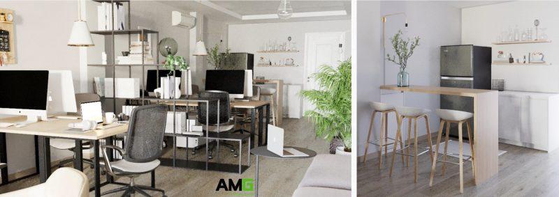thiết kế nội thất uy tín , thi công trọn gói