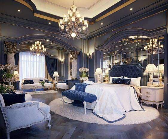 Nội thất phòng VIP khách sạn