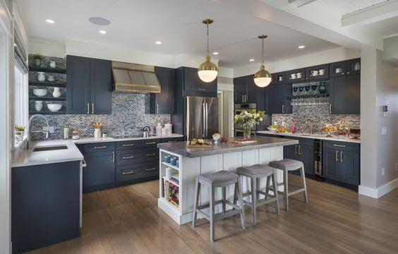 Nội thất phòng bếp đẹp - Thiết kế trọn gói giá rẻ nội thất phòng bếp