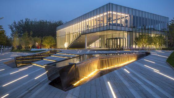 5 Thiết kế showroom cửa hàng ấn tượng, hiện đại và thu hút khách hàng
