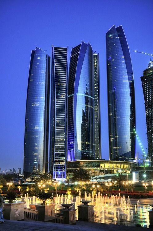 Thiết kế khách sạn - 7 mẫu khách sạn sang trọng đạt tiêu chuẩn quốc tế