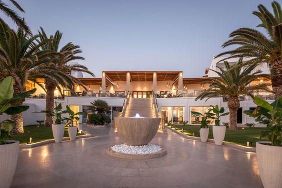 Thiết kế kiến trúc spa - thẩm mỹ viện hiện đại