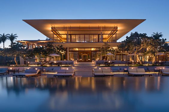Thiết kế kiến trúc kiểu Nhật