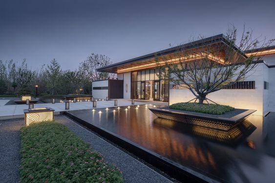 Thiết kế spa đẹp - Các thiết kế kiến trúc spa sang trọng, đẳng cấp