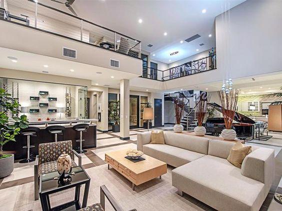 Top 5 mẫu thiết kế nội thất nhà phố đẹp, tiện nghi đa dạng kiểu dáng