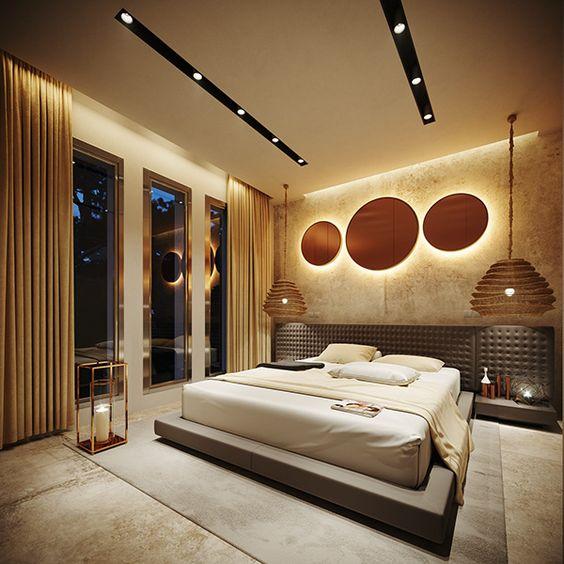 Top 5 mẫu thiết kế nội thất phòng ngủ đẹp được nhiều người ưa thích