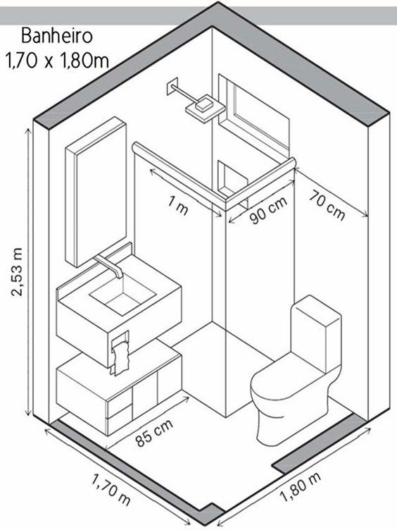tiêu chuẩn diện tích nhà vệ sinh phòng vệ sinh