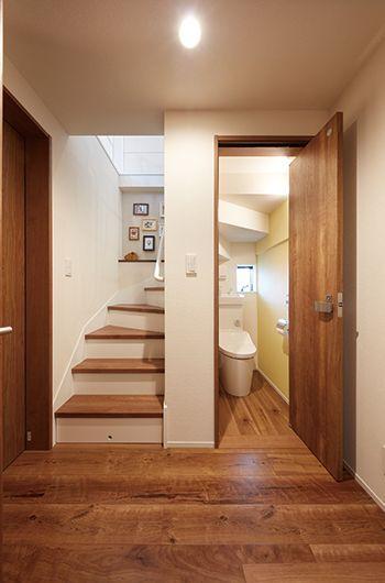 vệ sinh đẹp dưới thang