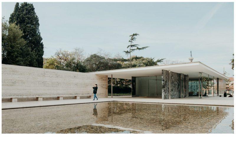 Tối giản trong thiết kế kiến trúc