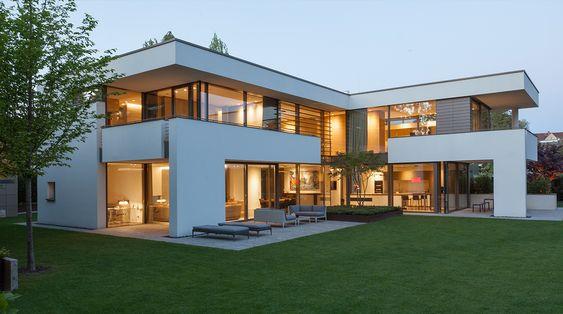 5 mẫu thiết kế biệt thự ở Hà Nam được nhiều người ưa thích