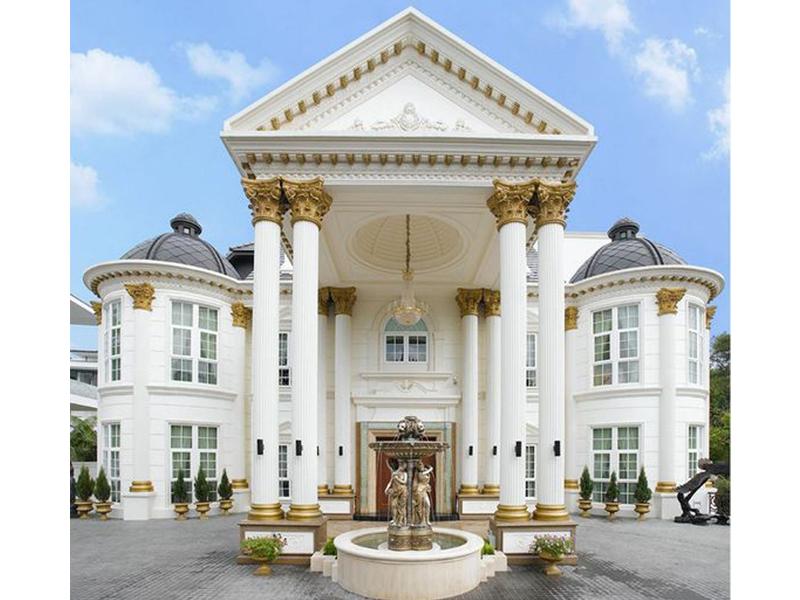 Các phong cách thiết kế nhà 2 tầng đẹp, ấn tượng và lôi cuốn tại Hà Nam