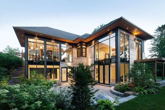 Top 5 mẫu nhà biệt thự đẹp Nam Định xứng đáng để lựa chọn