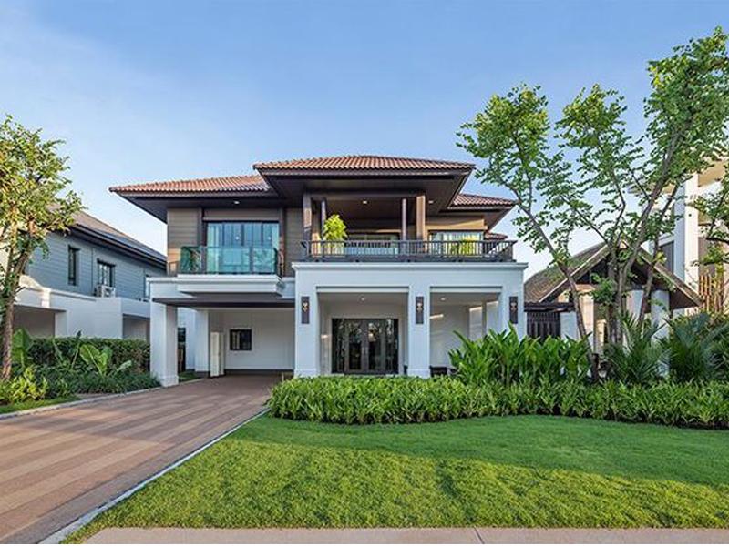 Top 5 mẫu nhà biệt thự đẹp, sang trọng nên xây tại Nam Định, Ninh Bình, Hà Nam