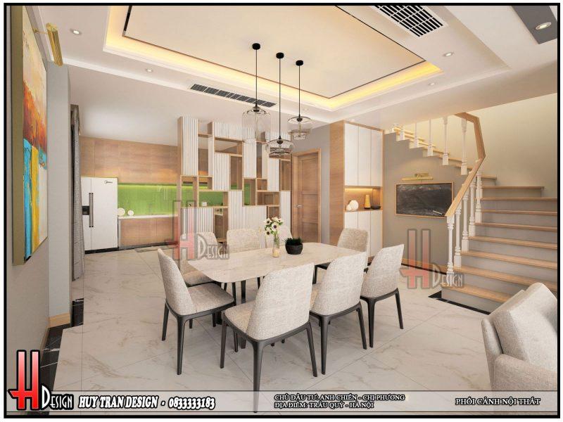 [Top 5] Công ty thiết kế nội thất đẹp tại Ecorivers Ecopark