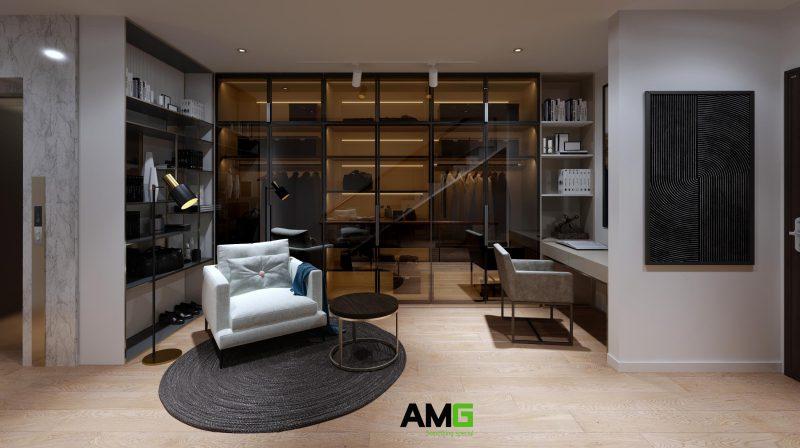 Thiết kế nội thất đẹp, chất lượng