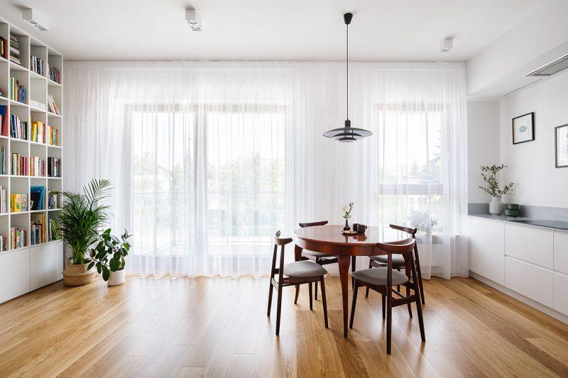 Thiết kế nội thất Scandinavian