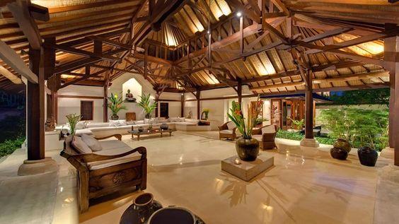 Thiết kế resort - nghỉ dưỡng Countryside