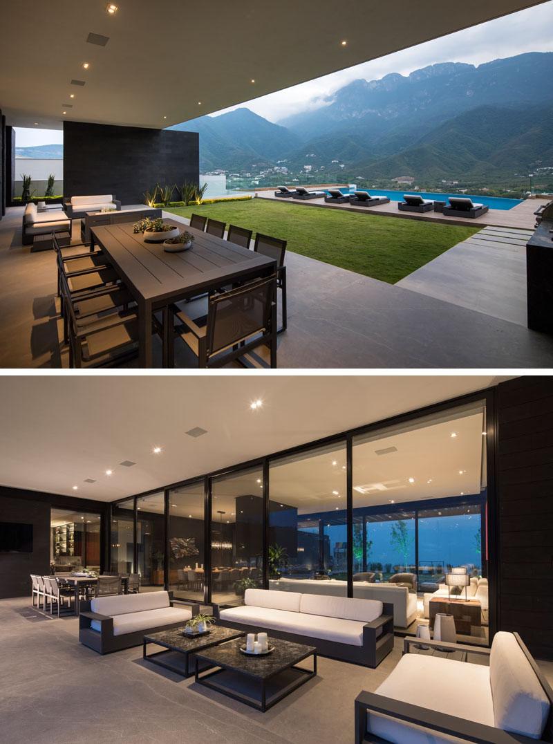 Thiết kế resort - nghỉ dưỡng hiện đại